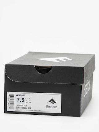 Buty Emerica Wino G6 (olive/black)