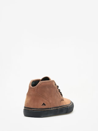 Buty Emerica Wino G6 Mid (tan/black)