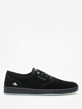Buty Emerica The Romero Laced (black/black/blue)