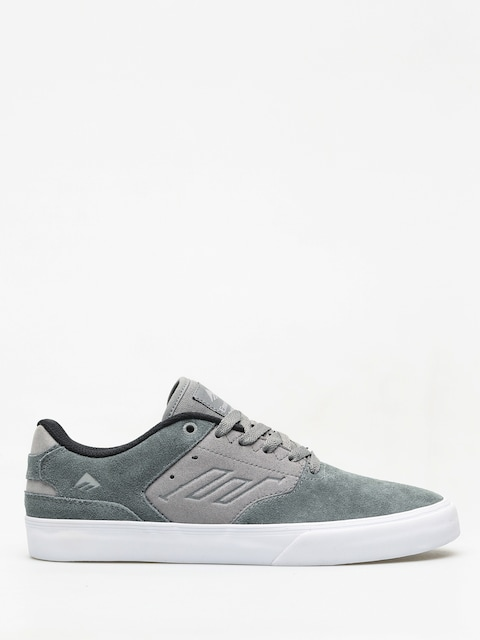 Buty Emerica The Reynolds Low Vulc (grey/light grey)