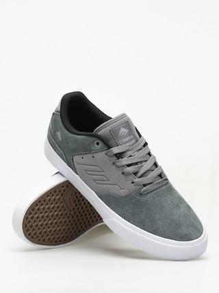Buty Emerica The Reynolds Low Vulc (grey/light grey)