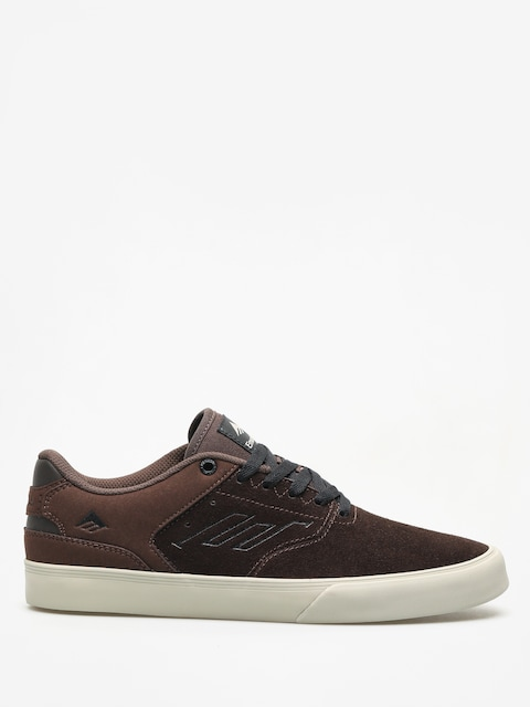 Buty Emerica The Reynolds Low Vulc (brown)