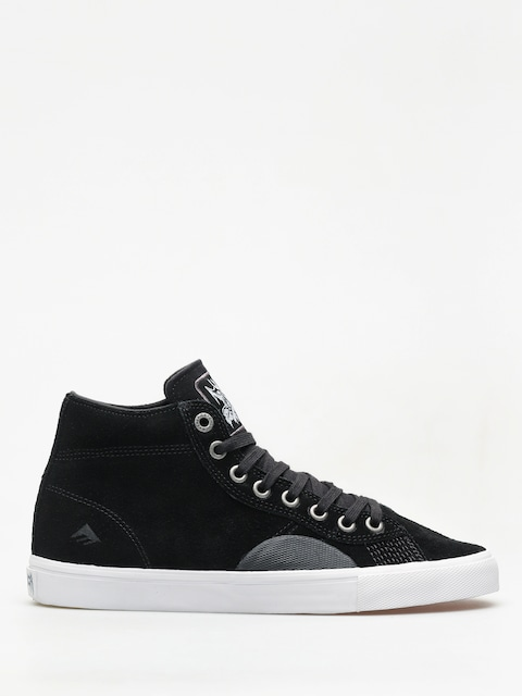 Buty Emerica Indicator High X Funeral (black)