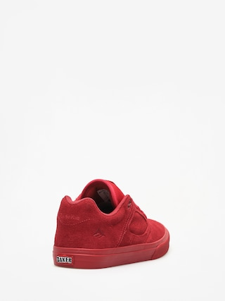 Buty Emerica Reynolds 3 G6 Vulc X Baker (red)