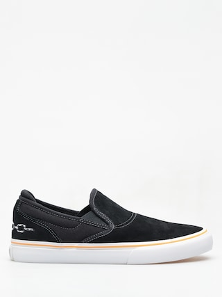 Buty Emerica Wino G6 Slip On X Funeral (black)