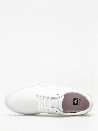 Buty Emerica Wino G6 X Baker (white/white)