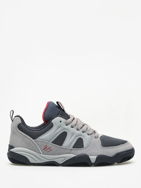 Buty Es Silo (grey/navy)