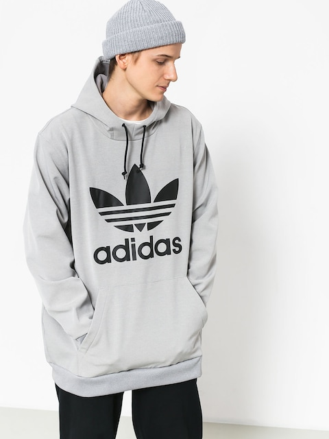 Bluza z kapturem adidas Team Tech HD