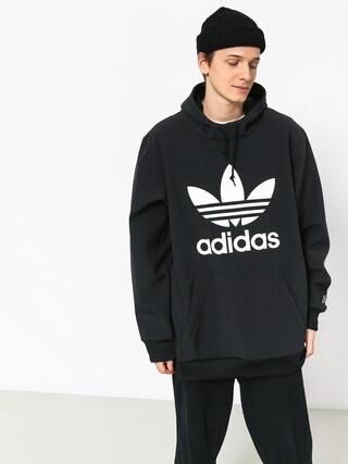 Bluza z kapturem adidas Team Tech HD (black/white)