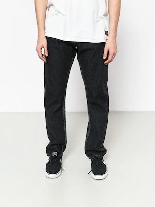 Spodnie MassDnm Base (black rinse)