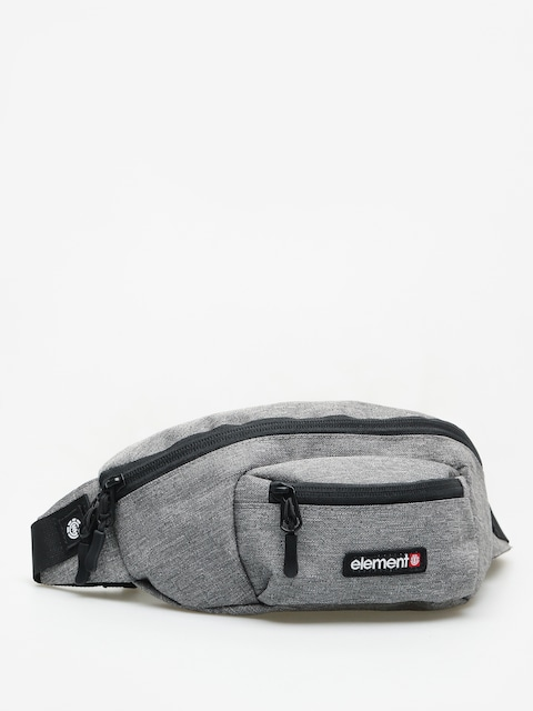 Nerka Element Posse Hip Sack (grey heather)