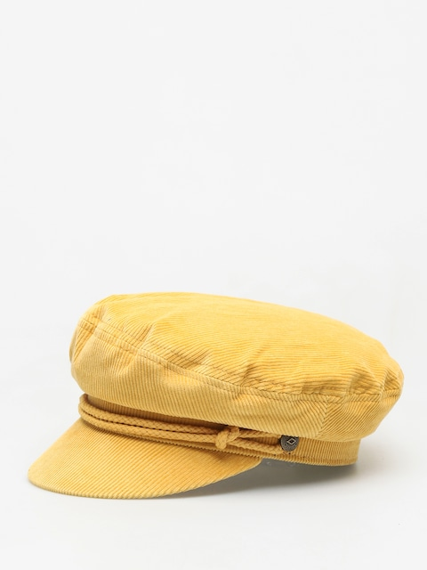 Bosmanka Brixton Ashland ZD Wmn (mustard/mustard)