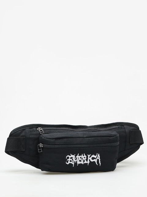 Nerka Emerica French Fanny Pack (black)