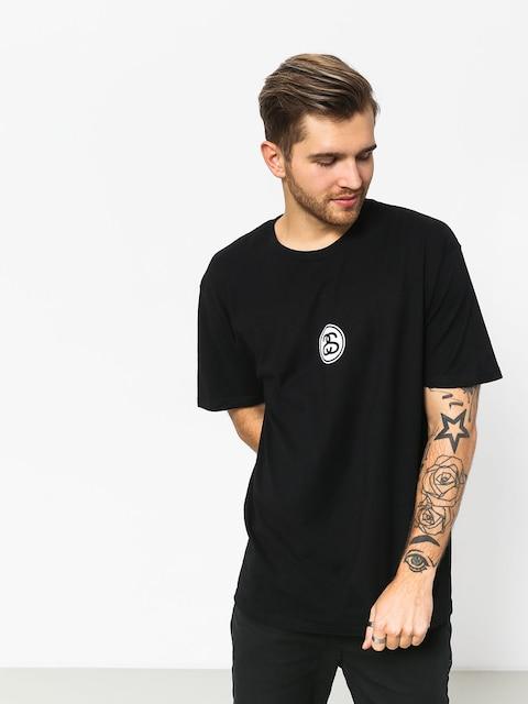 T-shirt Stussy Link (black)