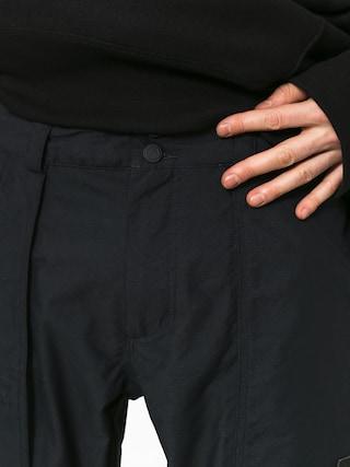 Spodnie snowboardowe Burton Southside (true black)