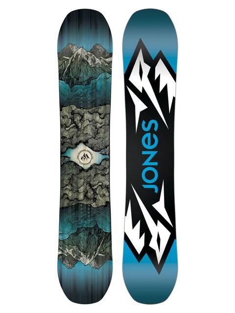 Deska snowboardowa Jones Snowboards Mountain Twin