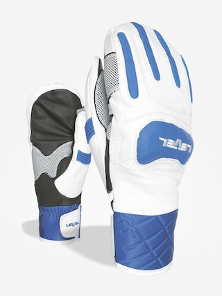 Ru0119kawice Level Race Mitt (light blue)