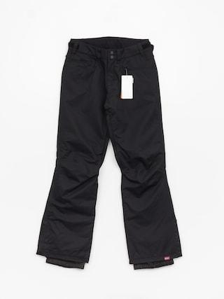 Spodnie snowboardowe Roxy Backyard Wmn (true black)