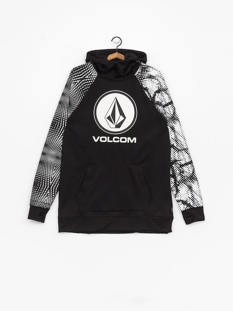 Bluza z kapturem Volcom Hydro Riding HD (bwh)