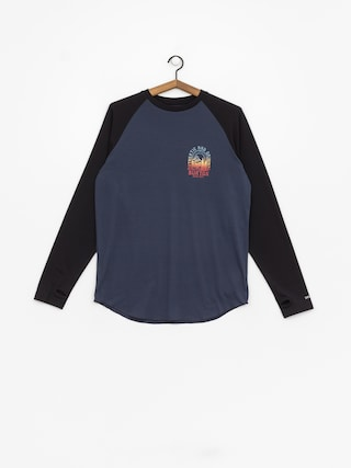Longsleeve Burton Roadie Tech T (mood indigo)