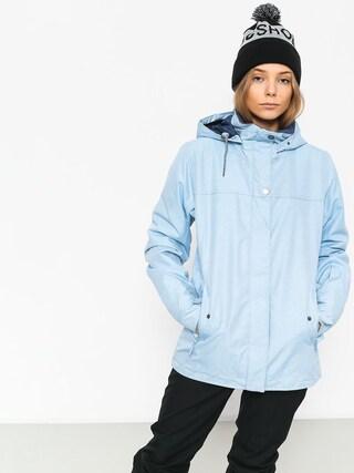 Kurtka snowboardowa Roxy Billie Wmn (powder blue)