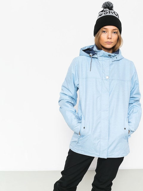 Kurtka snowboardowa Roxy Billie Wmn (powder blue)