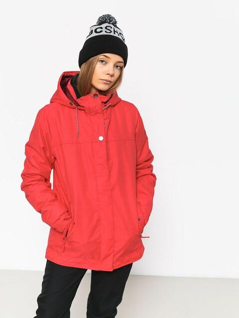 Kurtka snowboardowa Roxy Billie Wmn (teaberry)