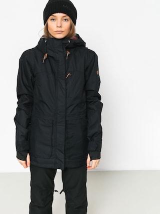 Kurtka snowboardowa Roxy Andie Wmn (true black)
