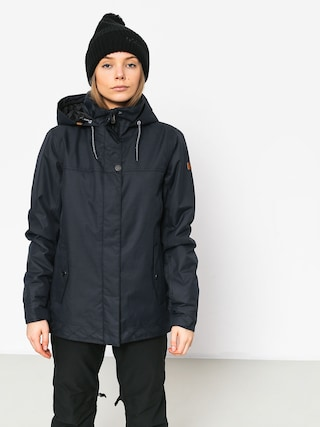 Kurtka snowboardowa Roxy Billie Wmn (true black)