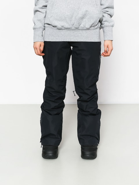 Spodnie snowboardowe Roxy Rushmore Wmn (true black)