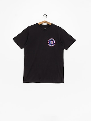 T-shirt Koka District (black)