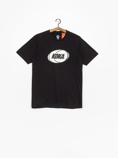 T-shirt Koka Rnbw