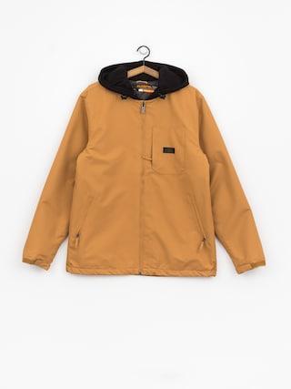Kurtka snowboardowa ThirtyTwo Merchant (brown)