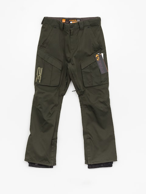 Spodnie snowboardowe ThirtyTwo Mantra (military)