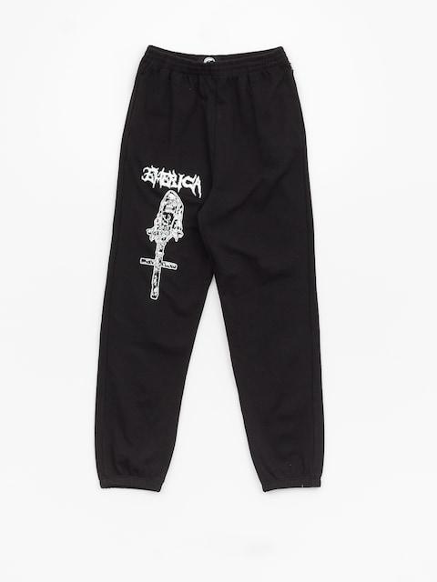 Spodnie Emerica French (black)