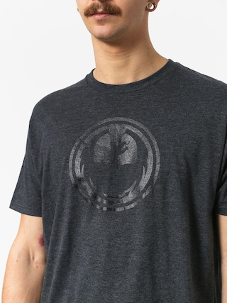 T-shirt Dragon Icon Special (charcoal heather)