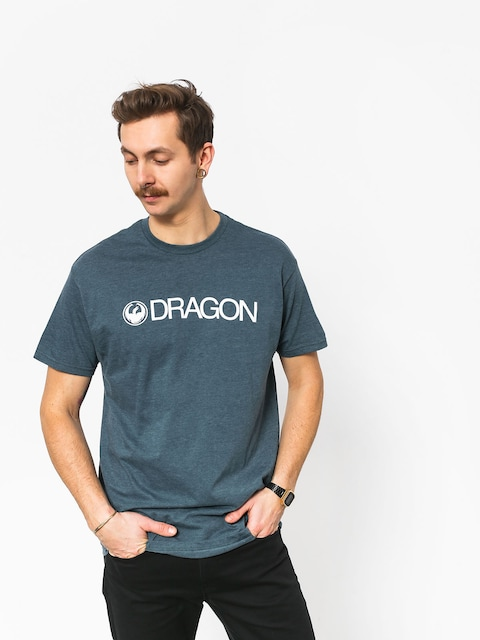 T-shirt Dragon Trademark