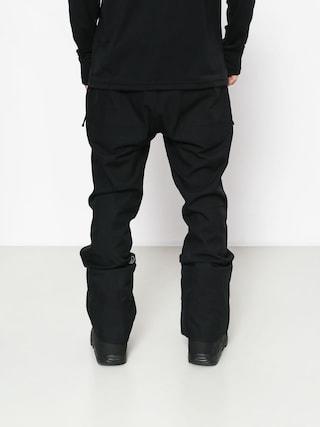 Spodnie snowboardowe Volcom Klocker Tight (blk)