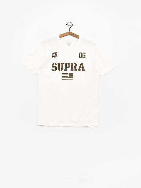 T-shirt Supra Team Usa