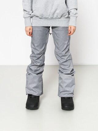 Spodnie snowboardowe Volcom Species Stretch Wmn (hgr)