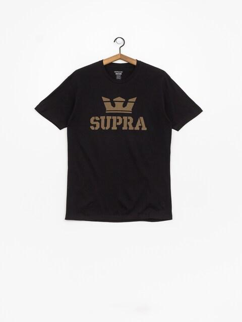 T-shirt Supra Above Regular