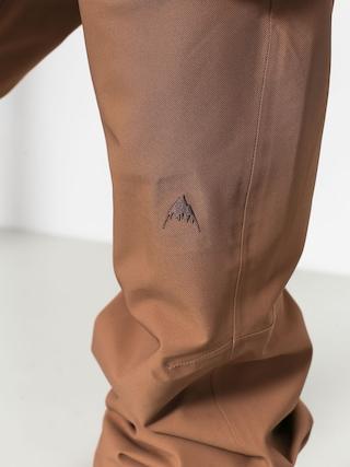 Spodnie snowboardowe Burton Veazie Wmn (brownie)