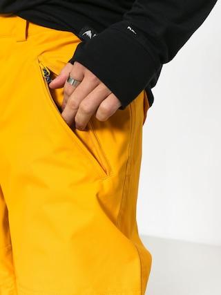 Spodnie snowboardowe Burton Covert (golden rod)