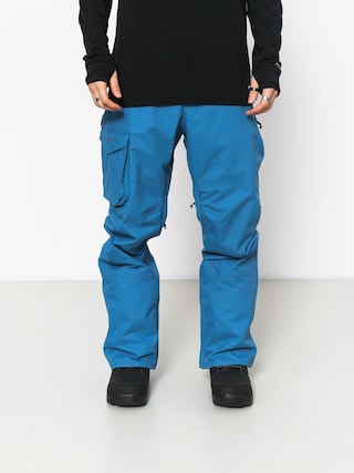 Spodnie snowboardowe Burton Covert (vallarta blue)