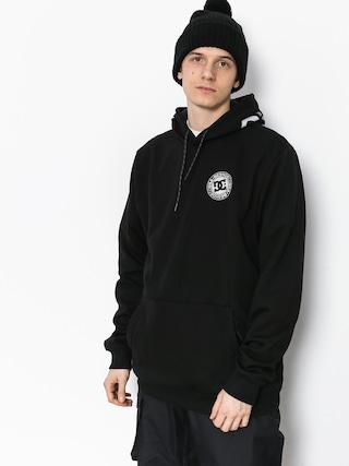 Bluza aktywna DC Snowstar Hd (black)