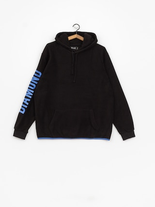 Bluza z kapturem Diamond Supply Co. Polar HD (black)