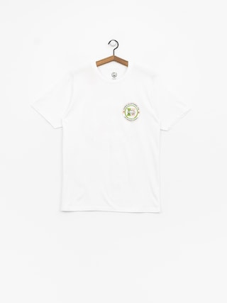 T-shirt Koka District (white)
