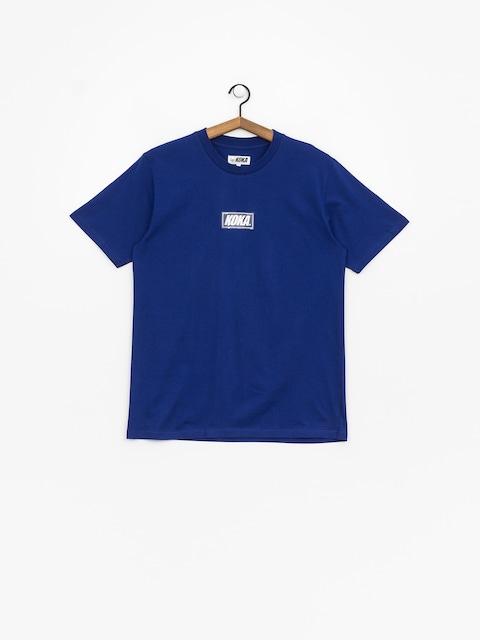 T-shirt Koka Clarity Boxlogo