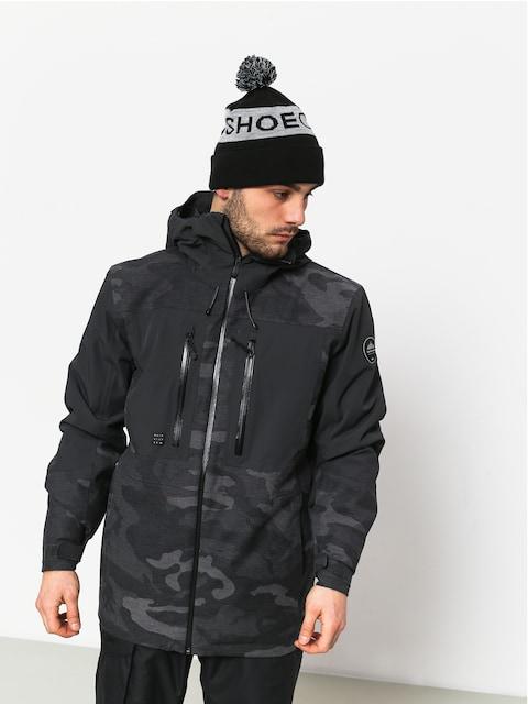 Kurtka snowboardowa Quiksilver Stretch Fjor (phantom)