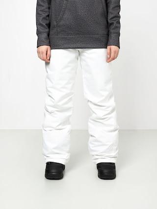 Spodnie snowboardowe Volcom Frochickie Ins Wmn (wht)